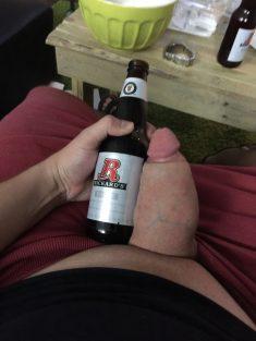 Polla botella