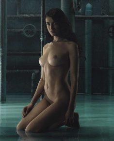Foto de Blanca Romero desnuda